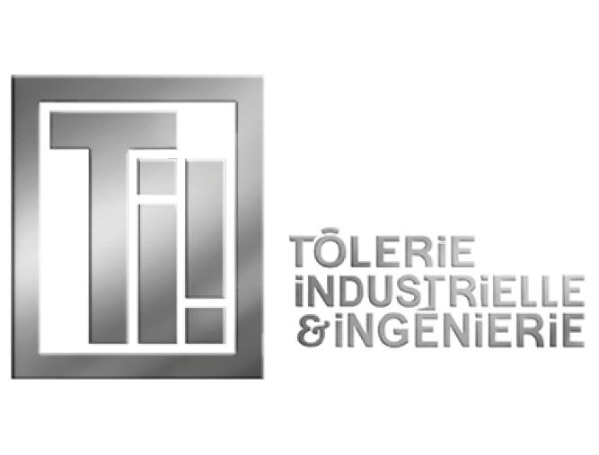 Tôlerie industrielle et ingénierie